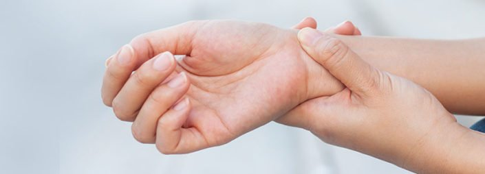 Sports-Related Wrist and Hand Injuries: A Review