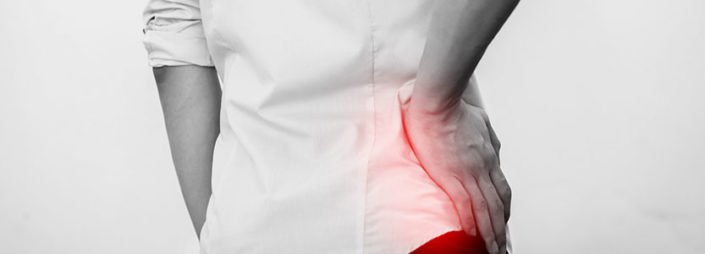 7 Injuries That Could Be Causing Your Hip Pain