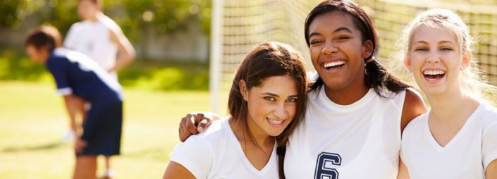 Teens playing through pain, not taking sports injuries seriously, says study