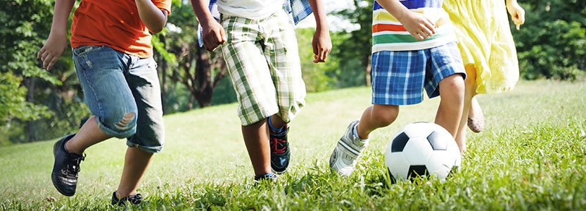 Allowing Youth Sports to be Child's Play