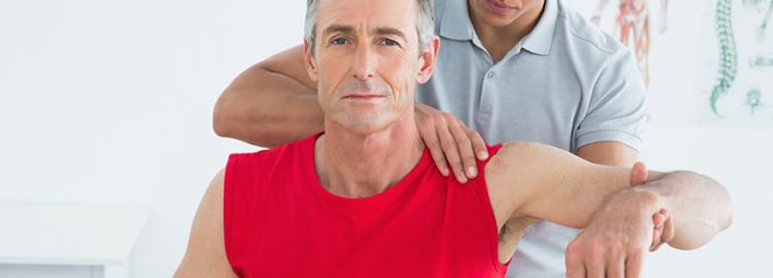 When Physical Therapy Can Help