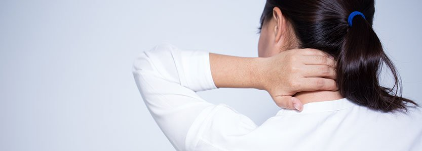 People With Rheumatoid Arthritis Are at Increased Risk of Joint Damage in the Neck