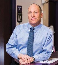 Dr. Douglas Allen - New Mexico Orthopaedics