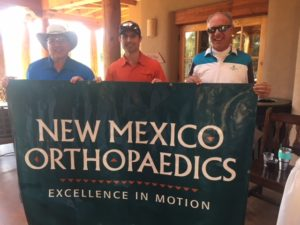 UNM Ortho Alumni Golf Tournament