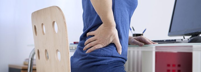 Common Causes of Lower Back Pain