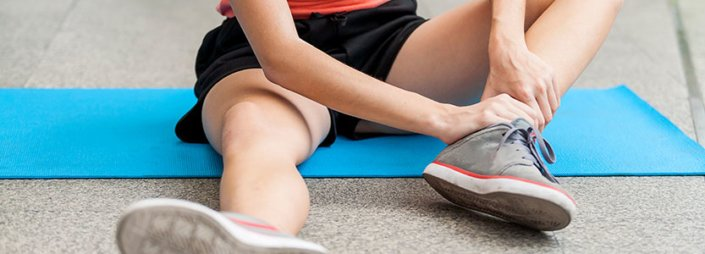 Is Your Ankle Sprained or Broken? How to Tell The Difference