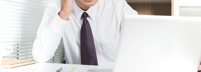 Avoid Shoulder Pain at Work