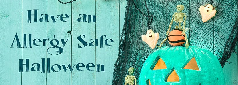 Allergy Safe Halloween
