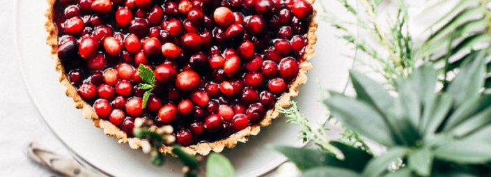 9 Tips for a Healthy Thanksgiving