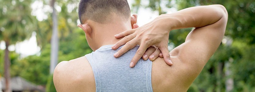 Is a Pinched Nerve Causing Your Shoulder Pain?