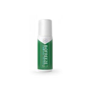 Biofreeze Analgesic Pain Reliever Gel 3 Oz