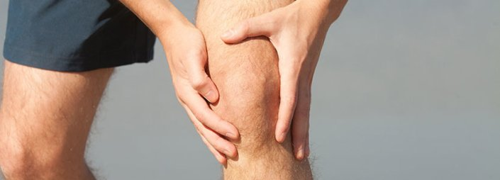 What to do with a torn ACL