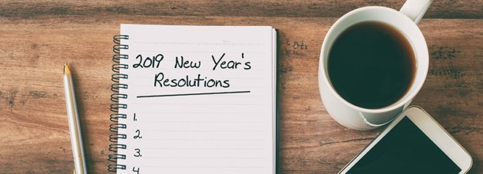 Why Most New Year's Resolutions Fail and What You Should Do Instead