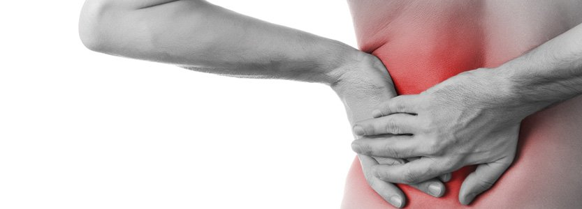 An Experts Guide to Avoiding Back Pain