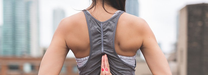 Strengthen Your Deltoids to Help Prevent Shoulder Injuries