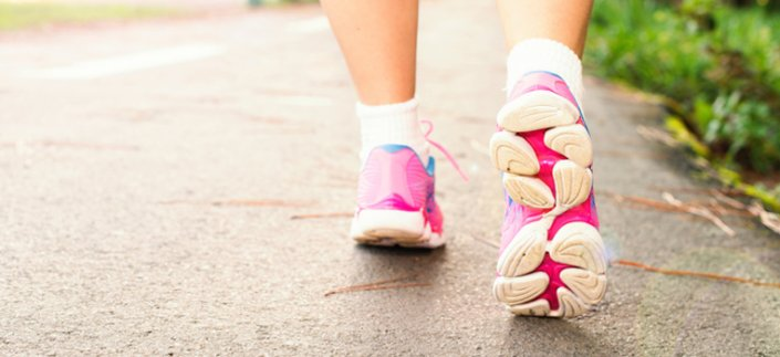 Exercise Might Slow Colon Cancer's Advance