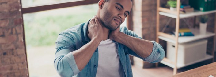The 7 Faces of Neck Pain