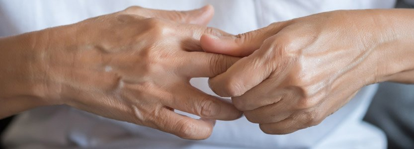 More Than Just Joints: How Rheumatoid Arthritis Affects the Rest of Your Body