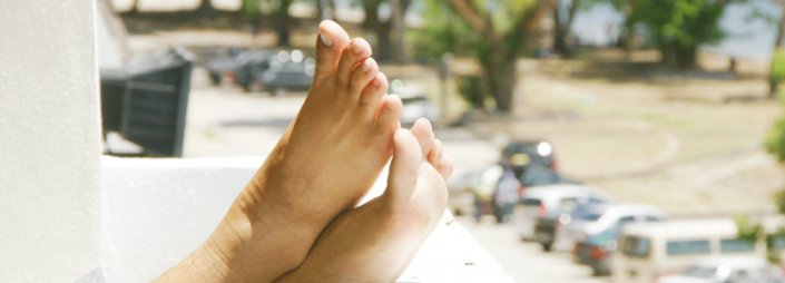How to Tell if Your Toe is Broken