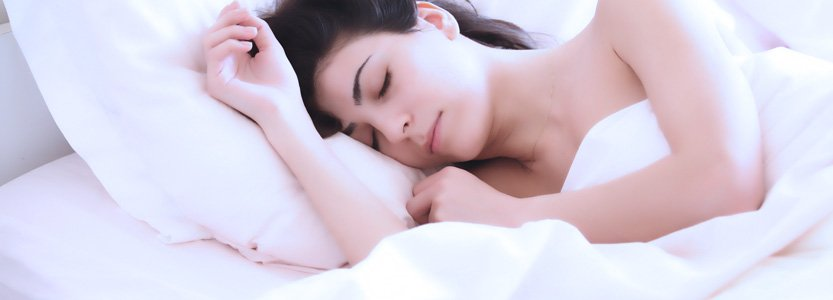 Sleep: The Surprising Reason You May Not Be Losing Weight