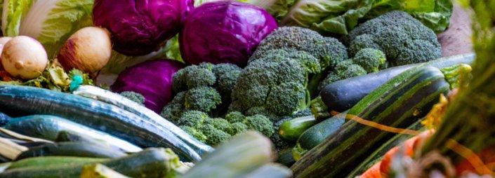 25 Foods for Strong Bones