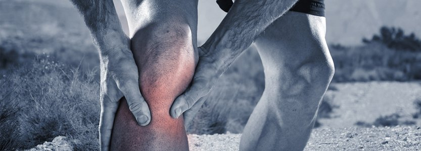 Seven Most Common Knee Injuries