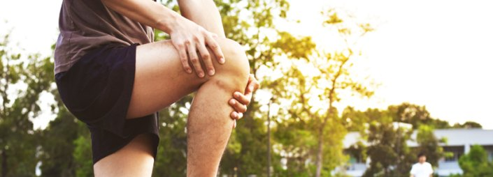 Combined Knee Ligament Injuries