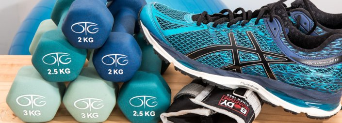 3 Lifestyle Choices for Healthier Knees