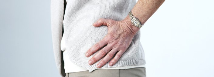 5 Common Causes of Hip Pain in Women