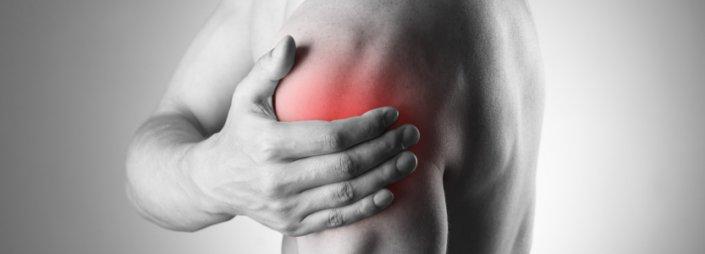 Biceps Tendon Tear at the Shoulder
