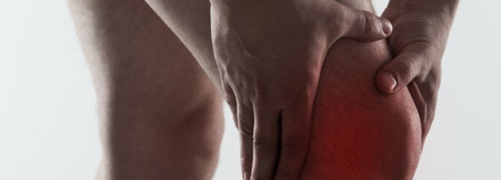 Patellar (Kneecap) Fractures