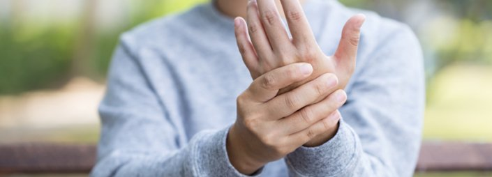 What Are The Most Common Wrist Injuries?