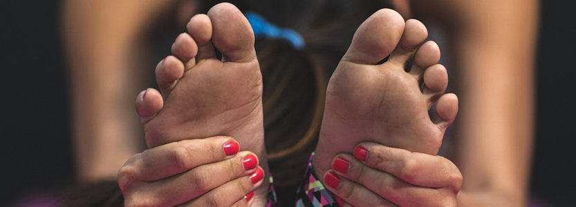 8 Common Types of Foot Surgery