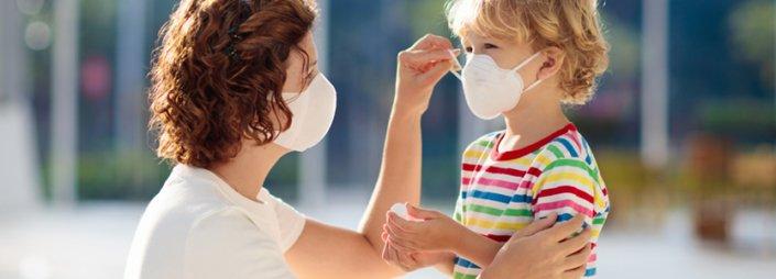 Coronavirus Disease-2019 (COVID-19) and Children