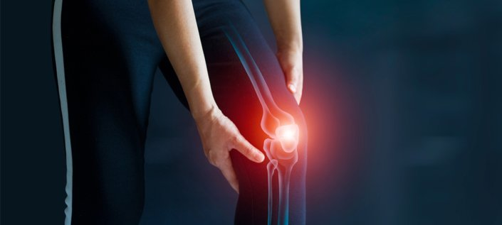 Roots of Post-Surgical Knee Nerve Damage Uncovered