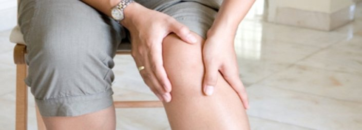 Here's why your weight matters when addressing hip and knee pain