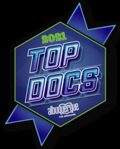 Albuquerque Top Orthopedics Doctor 2021